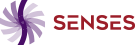 Senses.Live Mobile Logo